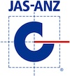 JAS-ANZ Registered/Accredited Company